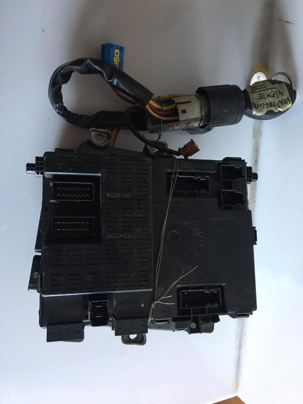 Centralina Motore Completa Citroen Xsara 2.0 HDI