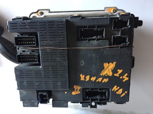 Centralina Motore Completa Citroen Xsara 2 serie 1.4 HDI