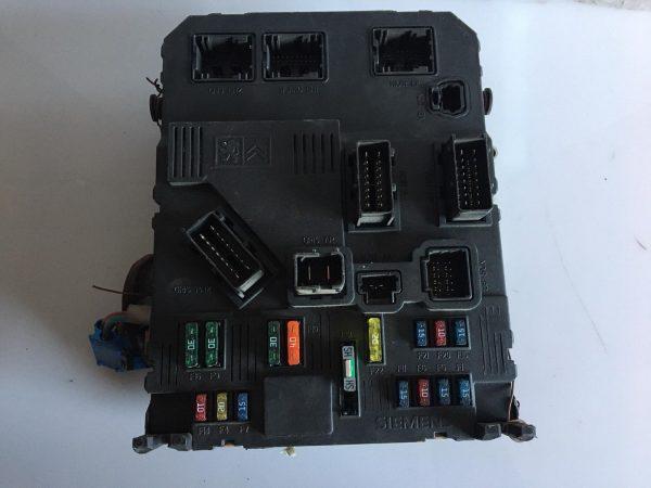 Centralina Motore Completa Citroen Xsara Picasso 1.6