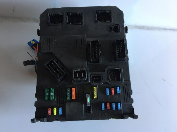 Centralina Motore Completa Citroen Xsara Picasso 1.6 Benzina
