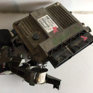 Centralina Motore 51784562 Fiat Grande Punto 1300 MJT, Centralina Body 00517817580